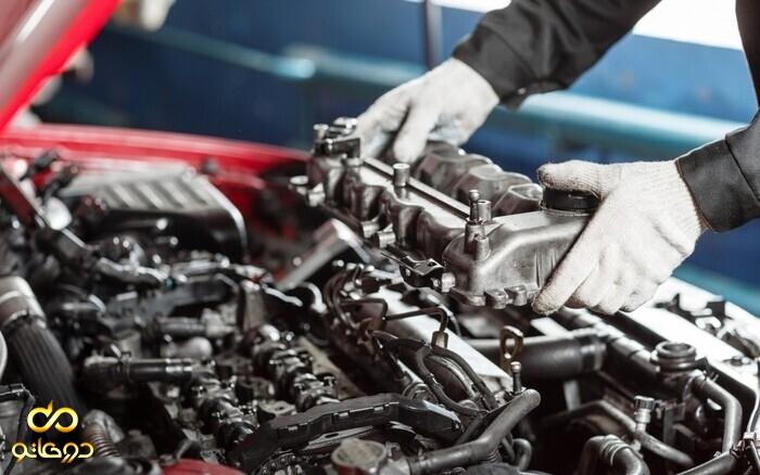 پنج عملی که باعث خرابی موتور خودرو می شود