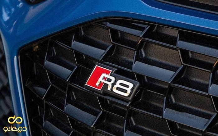 معرفی تریم های مختلف آئودی R8 جدید به همراه قیمت
