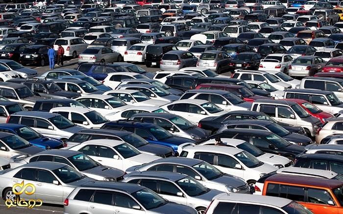 معاملات در بازار خودرو به صفر رسید