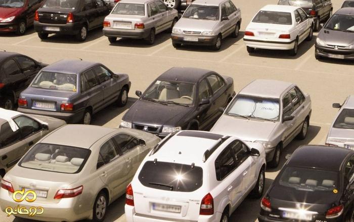 تنها تصویب طرح واردات خودرو با بازار چه کرد؟