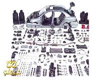 برگزاری نمایشگاه بین المللی قطعات خودرو با حضور صدها شرکت داخلی و خارجی