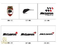 نگاهی به تاریخچه مک لارن(Mclaren)قسمت اول