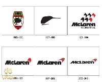 نگاهی به تاریخچه مک لارن(Mclaren)قسمت دوم