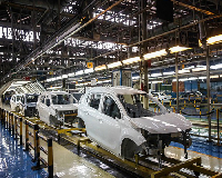بررسی اجرای تعهدات خودروسازان در کمیسیون اصل 90