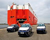 ترخیص خودروهای وارد شده تا ۱۶ دی به صورت مشروط آزاد شد