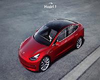 تخصیص یارانه دولتی پنج هزار دلاری دولت کانادا به خریداران خودروی برقی