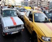 ممنوعیت تردد وسایل نقلیه موتوری فرسوده در تمام کلان شهرها