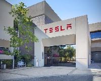 شرکت تسلا موتورز به عنوان ارزشمندترین خودروساز آمریکا معرفی شد