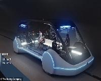 قدم بعدی ایلان ماسک ، خودروی مفهومی جدید تسلا