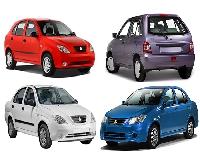 قیمت مصوب چهار خودرو گروه سایپا اعلام شد