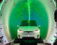 ایلان ماسک ، دومین تونل شرکت بورینگ را ساخت