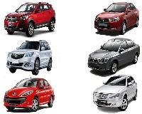 ایران خودرو قیمت جدید 8 محصولش را اعلام کرد