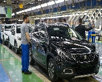اعلام ارزیابی کیفی خودرو ها در مرداد