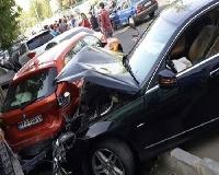 سرانجام کروکی کاغذی پلیس برای تصادفات خودرویی حذف شد