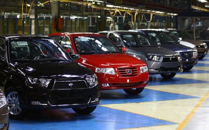 وزارت صنعت اعلام کرد : افزایش قیمت خودرو نداریم / شورای رقابت از این پس فقط میتواند قیمت کالاها را پیشنهاد دهد