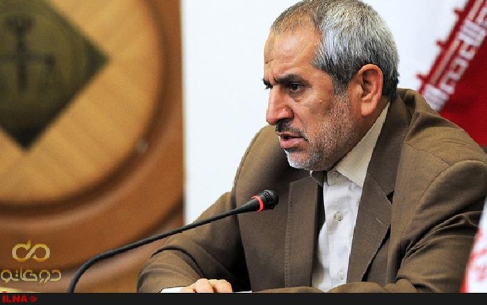 دادستان تهران: دبیر انجمن واردکنندگان خودرو بازداشت شد/ توقیف بیش از ۵ هزار خودرو در سلفچگان