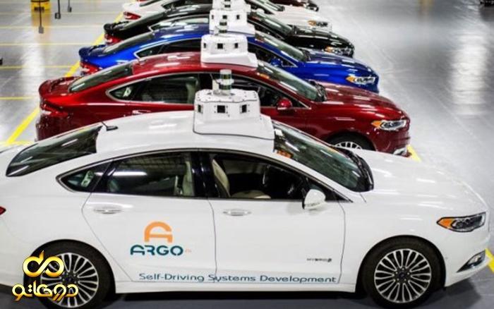 از سوی یک شرکت معروف انجام شد؛ خودروی خودران آینده با یک انگشت کنترل می شود!