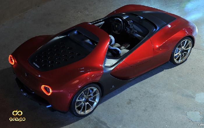 نگاهی به انواع سقف های تا شونده در خودروها