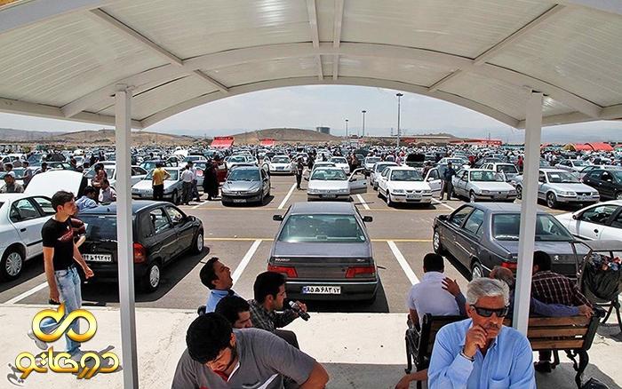 پیشنهاد افزایش 50 درصدی قیمت خودرو از سوی خودروسازان