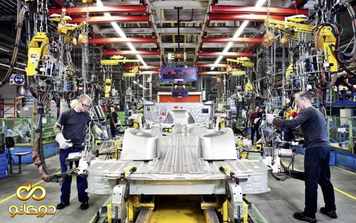 استفاده از هیدروژن برای آلایندگی کمتر کارخانهها