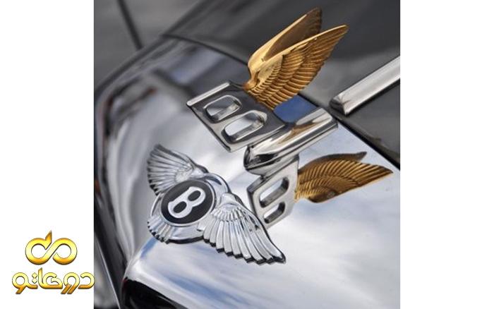 نگاهی به تاریخچه بنتلی(Bentley) قسمت دوم
