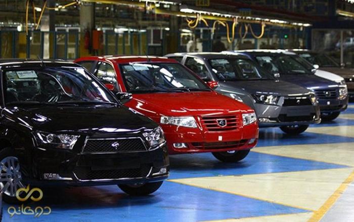 تصمیمی درباره قیمت خودرو گرفته نشده است