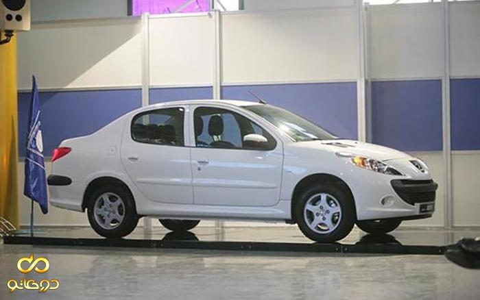 اطلاعات بیشتر از امکانات جدید پژو 207 های آینده در ایران خودرو