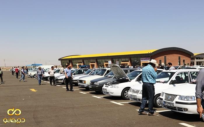 تا 24 ساعت آینده قیمت خودروهای زیر 45 میلیون تومان اعلام می شود