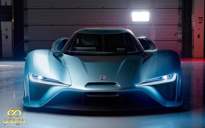 معرفی قدرتمندترین خودروهای برقی جهان (قسمت اول)