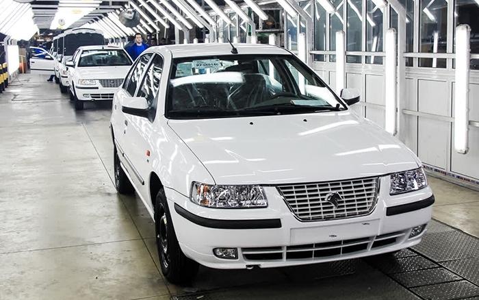 خریداران محصولات ایران خودرو فقط  تا فردا 15 اسفند، فرصت انصراف دارند