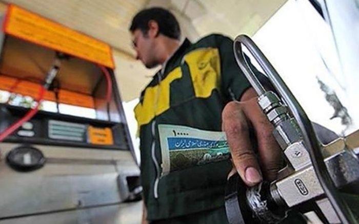 اسکناس در پمپ بنزین ها ممنوع می شود