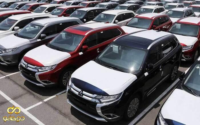شرایط جدید واردات خودرو در سال 99 چیست؟