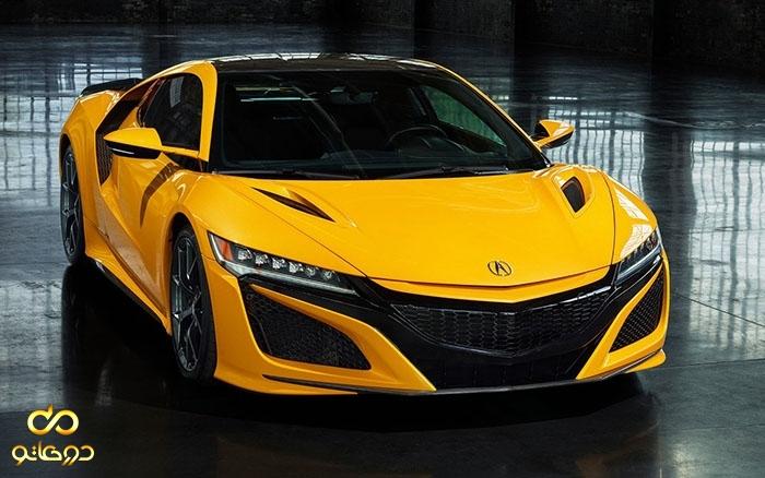 سریع ترین خودروی هر برند کدام مدل است؟ - قسمت اول