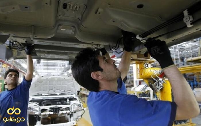 طرح جدید مجلس برای ساماندهی صنعت و بازار خودرو