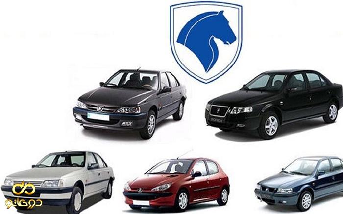 آغاز مرحله سوم فروش فوق العاده ایران خودرو