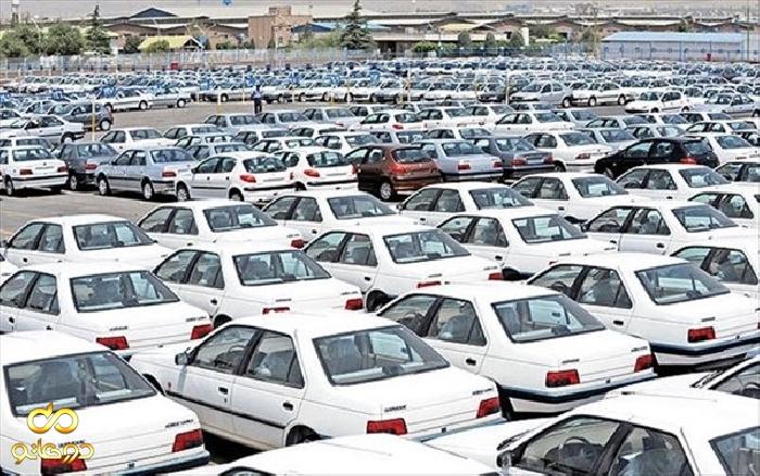 کاهش قیمت در بازار خودرو و امیدواری خریداران