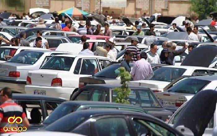 ارتباط فرمول شورای رقابت و گرانی قیمت خودرو