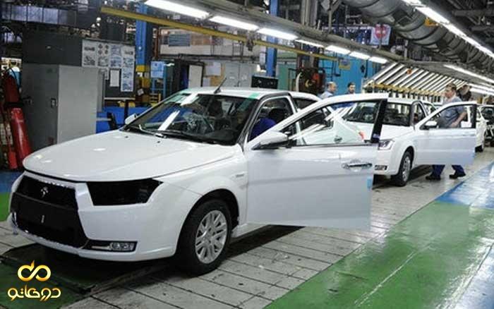 تنها راه پیش روی خودروسازان افزایش قیمت خودرو است
